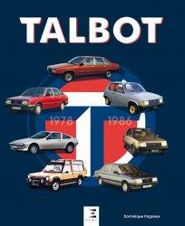 Dernières parutions sur Modèles - Marques, Talbot 1978-1987