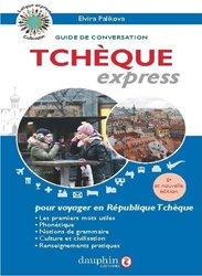 Nouvelle édition Tchèque express