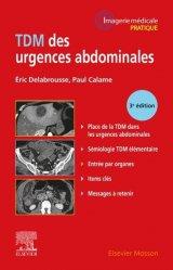 Dernières parutions sur Imagerie médicale, TDM des urgences abdominales