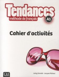 Dernières parutions dans Tendances, Tendances A1