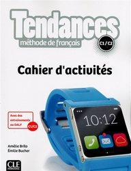 Dernières parutions dans Tendances, Tendances C1/C2