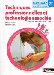 Souvent acheté avec Terminologie médicale et physiopathologie, le Techniques professionnelles et technologie associée