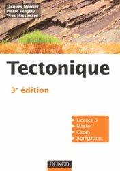 Souvent acheté avec Métamorphisme et géodynamique, le Tectonique