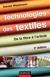 Souvent acheté avec Le verre, le Technologies des textiles