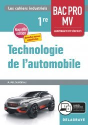 Dernières parutions sur Construction, maintenance, restauration, Technologie de l'automobile