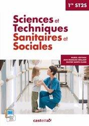 Dernières parutions sur Bac ST2S, Sciences et techniques sanitaires et sociales