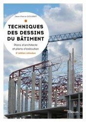 Dernières parutions sur Généralités, Techniques des dessins du bâtiment