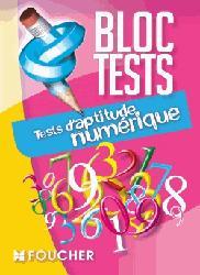 Souvent acheté avec Entraînement aux tests d'aptitude numérique, le Tests d'aptitude numérique