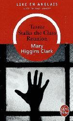 Souvent acheté avec Sherlock Holmes : Enquête, le TERROR STALKS THE CLASS REUNION