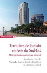 Dernières parutions dans Alpha, Territoires de l'urbain en Asie du Sud-Est