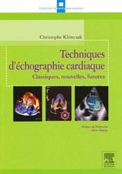 Souvent acheté avec Ventilation artificielle, le Techniques d'échographie cardiaque