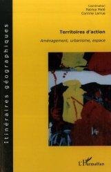 Dernières parutions dans Itinéraires géographiques, Territoires d'action