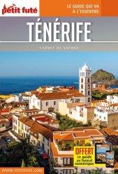 Dernières parutions sur Guides Canaries, Ténérife. Edition 2020