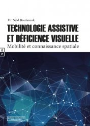 Dernières parutions sur Audition - Vision, Technologie assistive et déficience visuelle https://fr.calameo.com/read/005370624e5ffd8627086