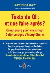 Dernières parutions sur Tests, Tests de QI : et que faire après ?