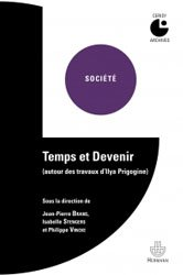 Dernières parutions dans Cerisy / Archives, Temps et Devenir