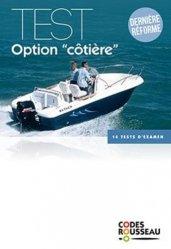 Dernières parutions sur Navigation, Test option côtière 2020