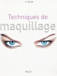 Souvent acheté avec Lexique bilingue de l'esthétique et de la cosmétique, le Techniques de maquillage