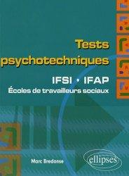 Souvent acheté avec Concours Auxiliaire de puériculture, le Tests psychotechniques