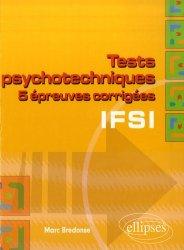 Souvent acheté avec Tests psychotechniques 4 épreuves corrigées IFAP, le Tests psychotechniques