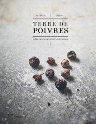 Dernières parutions sur Condiments et aromates, Terre de poivres