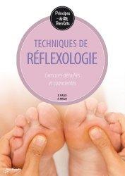 Techniques de reflexologie