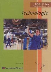 Nouvelle édition Technologie Première et Terminale BAC PRO