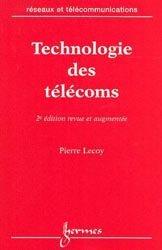 Dernières parutions dans Réseaux et télécommunications, Technologie des télécoms