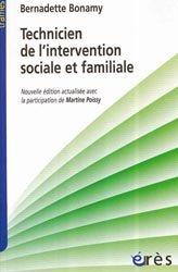 Dernières parutions dans Trames, Technicien de l'intervention sociale et familiale