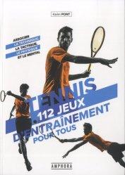 Dernières parutions sur Sports de balle, Tennis