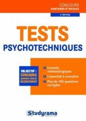 Souvent acheté avec IFSI Le Volum', le Tests psychotechniques