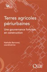 Dernières parutions sur Espaces ruraux, Terres agricoles périurbaines