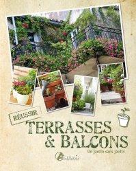 Souvent acheté avec Styles & jardins, le Terrasses et balcons