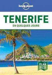 Dernières parutions sur Guides Canaries, Tenerife en quelques jours. 2e édition. Avec 1 Plan détachable