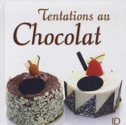 Dernières parutions dans ID cuisine, Tentations au chocolat