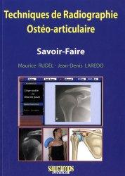 Souvent acheté avec Atlas de poche d'Anatomie en coupes sériées TDM-IRM    Tome 1, le Techniques de Radiographie Ostéo-articulaire