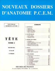 Souvent acheté avec Atlas de poche d'Anatomie en coupes sériées TDM-IRM    Tome 1, le Tête tome 2