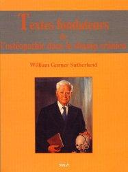 Souvent acheté avec Ostéopathie, le Textes fondateurs de l'ostéopathie dans le champ crânien