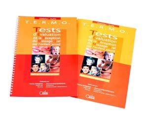 Souvent acheté avec Troubles dysphasiques, le TERMO Test d'évaluation de la réception du message oral par l'enfant sourd
