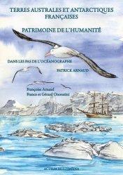 Dernières parutions sur Écologie - Environnement, Terres australes et antarctiques françaises