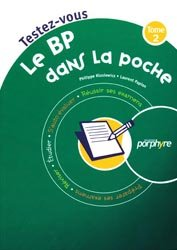 Souvent acheté avec Travaux pratiques de préparation et de conditionnement des médicaments, le Le BP dans la poche