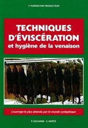 Dernières parutions sur Découpe et cuisine du gibier, Techniques d'éviscération et hygiène de la venaison