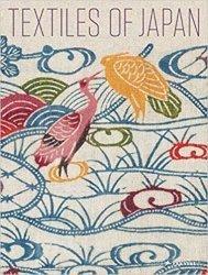 Dernières parutions sur Art textile, Textiles of Japan