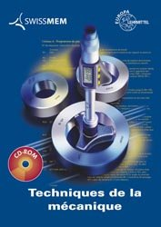 Souvent acheté avec Technologie Seconde BAC PRO, le Techniques de la mécanique