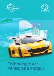 Souvent acheté avec Technologie Seconde BAC PRO, le Technologie des véhicules à moteur
