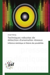Dernières parutions sur Administration réseaux, Techniques robustes de détection d'anomalies réseaux