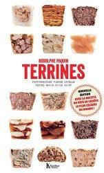Dernières parutions sur Terrines et foie gras, Terrines
