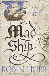 Souvent acheté avec Assassin's Quest: Book Three of The Farseer Trilogy, le THE MAD SHIP