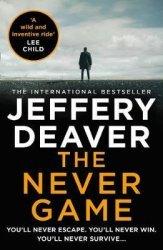 Dernières parutions sur Policier et thriller, The Never Game