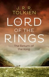 Dernières parutions sur Science-fiction et fantasy, The Lord Of The Rings 3: The Return of the King